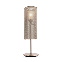 Circular Cropped 150 Table Lamp | General lighting | Willowlamp