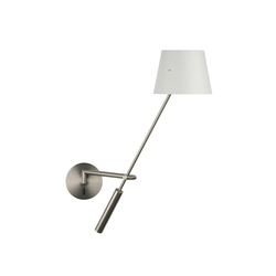 Libra a parete | General lighting | Metalarte