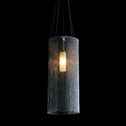 Circular Cropped 150 Pendant Lamp | Suspended lights | Willowlamp