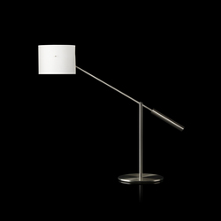 Libra m Table lamp | General lighting | Metalarte