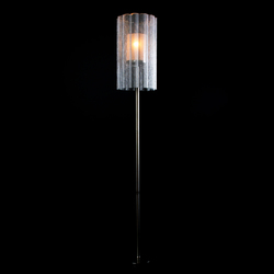 Scalloped Cropped 280 Standing Lamp | Illuminazione generale | Willowlamp