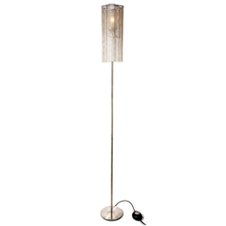 Scalloped Cropped 150 Standing Lamp | General lighting | Willowlamp