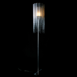 Scalloped Willow 280 Standing Lamp | Illuminazione generale | Willowlamp