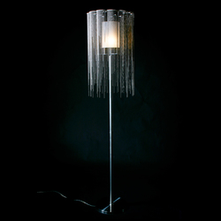Scalloped Willow 400 Standing Lamp | Iluminación general | Willowlamp