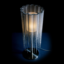 Scalloped Willow 280 Table Lamp | Illuminazione generale | Willowlamp