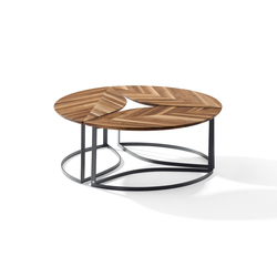 Leaves | 1255 | Coffee tables | Draenert