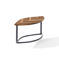Leaves | 1255 | Side tables | DRAENERT