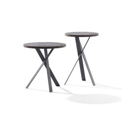 Mortimer | 1085 | Side tables | DRAENERT