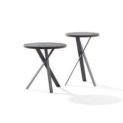 Mortimer | 1085 | Side tables | Draenert