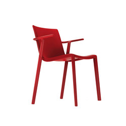 kat armchair | Multipurpose chairs | Resol-Barcelona Dd