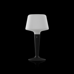 Luzia pe Table lamp | General lighting | Metalarte