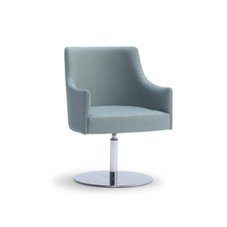 ALBERT ONE | PC1 | Sillones lounge | Accento