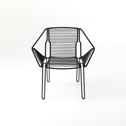 Soba Chair | Gartenstühle | PCM Design