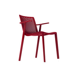 netKat armchair | Multipurpose chairs | Resol-Barcelona Dd