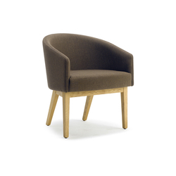 ALBERT | PCL | Lounge chairs | Accento
