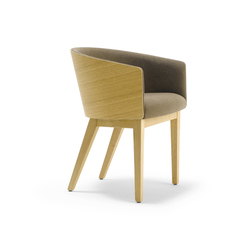 ALBERT | SBL | Restaurant chairs | Accento