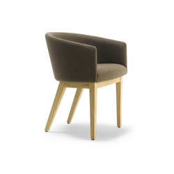 ALBERT | SCL | Restaurant chairs | Accento