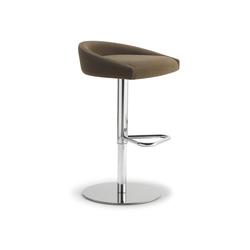 ALBERT | SGC | Bar stools | Accento
