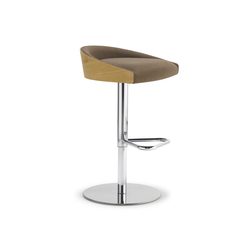 ALBERT | SGB | Bar stools | Accento