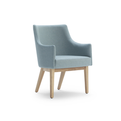 ALBERT ONE | PCL | Lounge chairs | Accento