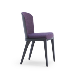 ALLURE LS | Restaurant chairs | Accento