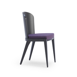 ALLURE L | Restaurant chairs | Accento