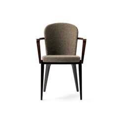 ALLURE LSB | Restaurant chairs | Accento