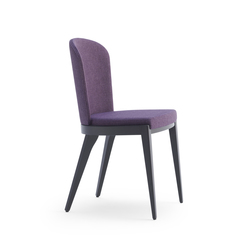 ALLURE S | Restaurant chairs | Accento