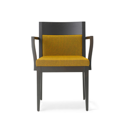 ALOE S1B | Restaurant chairs | Accento