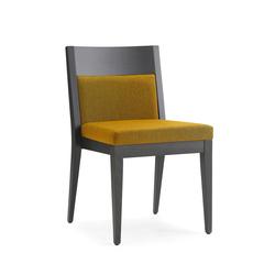 ALOE S1 | Chaises de restaurant | Accento