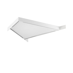 Malevich gr soffitto | General lighting | Metalarte
