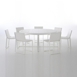 Flat Dining table | Dining tables | GANDIABLASCO