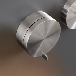 Asta AST08 | Shower taps / mixers | CEADESIGN