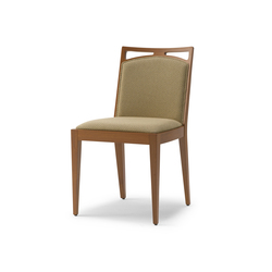 DÉSIRÉE S | Restaurant chairs | Accento