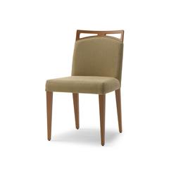DÉSIRÉE S1 | Restaurant chairs | Accento