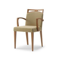 DÉSIRÉE S1B | Restaurant chairs | Accento