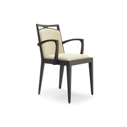 DÉSIRÉE SB | Restaurant chairs | Accento
