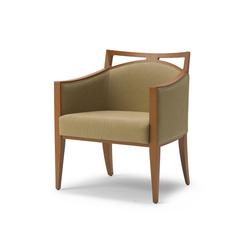 DÉSIRÉE PL | Lounge chairs | Accento