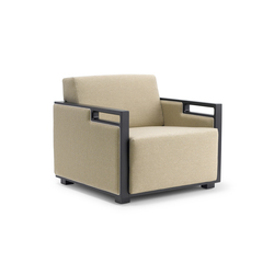 ELPIS PXL | Lounge chairs | Accento
