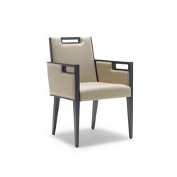 ELPIS CAP | Restaurant chairs | Accento