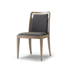 DAFNE S | Restaurant chairs | Accento