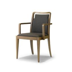DAFNE SB | Restaurant chairs | Accento