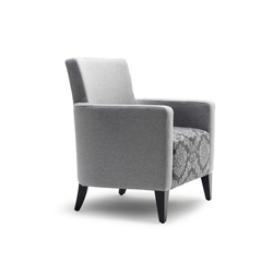 FIAMMA PXL | Lounge chairs | Accento