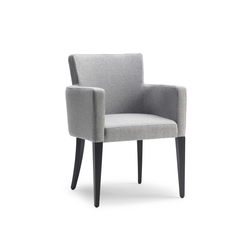 FIAMMA TF | Restaurant chairs | Accento