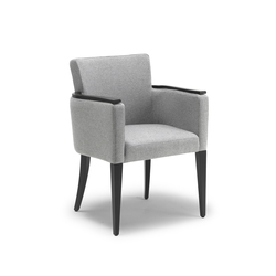 FIAMMA TF SPECIAL | Restaurant chairs | Accento