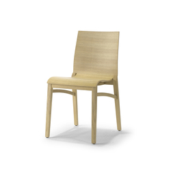 FLEX S1 | Restaurant chairs | Accento