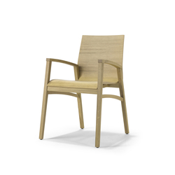 FLEX P1 | Restaurant chairs | Accento