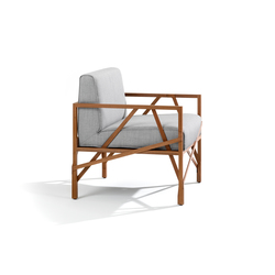 Allumette Armchair | Lounge chairs | Röthlisberger Kollektion