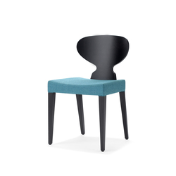 PUZZLE S1 | Restaurant chairs | Accento