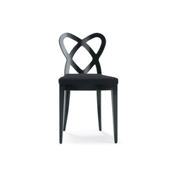 LOVE S | Restaurant chairs | Accento